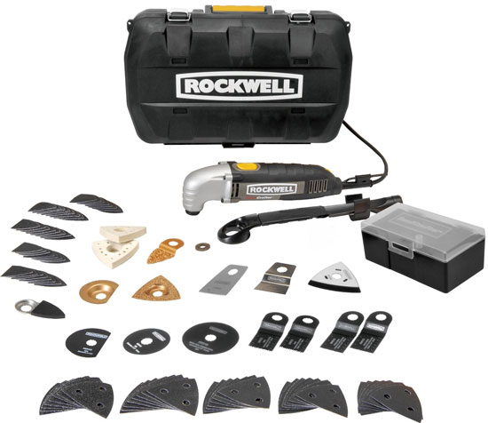 Rockwell-Sonicrafter-100pc-Kit